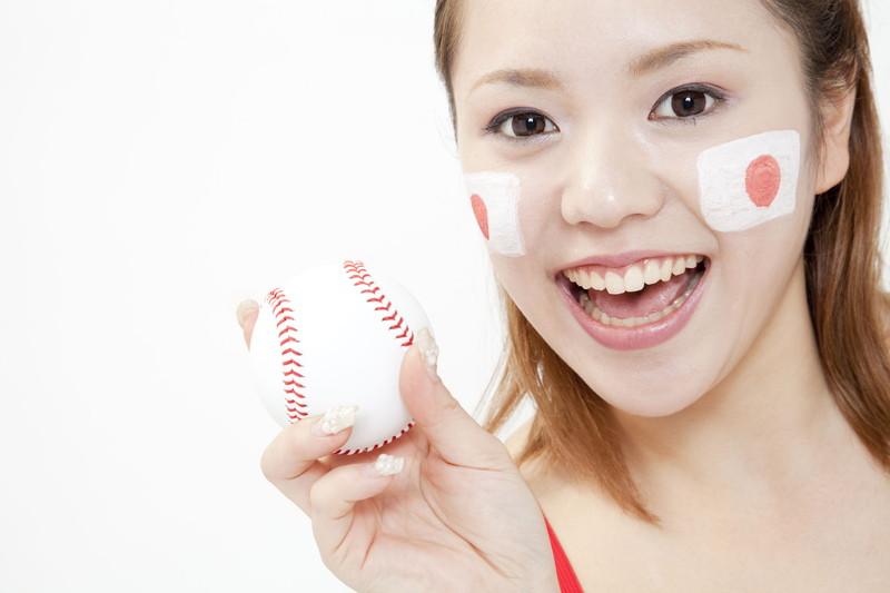 野球ファン